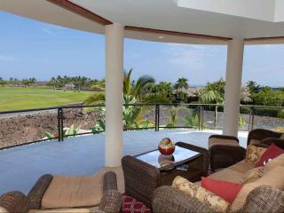 Executive House-Mauna Lani Resort, Kamuela