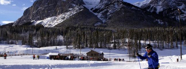 Time Share For Rent or Sale, Canmore