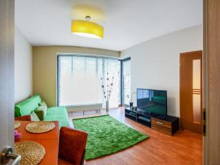 Apartament Grzybowska 4, Warschau