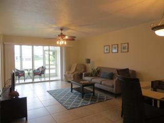Water Front Condo in Punta Gorda
