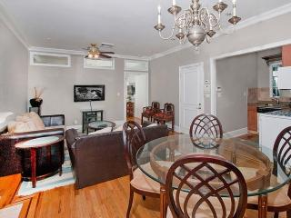 ELEGANT AND FURNISHED 2 BEDROOM APARTMENT, Nueva York