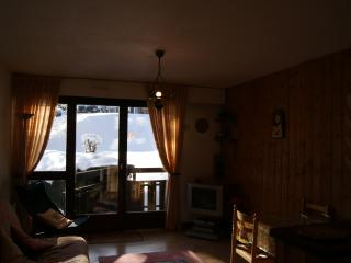 Charming Studio with Great View, Morzine