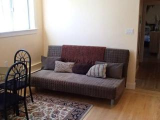 Beautiful, Fully Furnished 1 Bedroom Apartment - Near USF, San Francisco