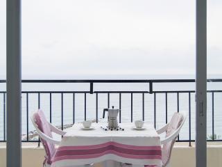 HOUSE'S TERRACE (Amazing views to the sea) / TERRAZA DEL APARTAMENTO (Increíbles vistas al mar)