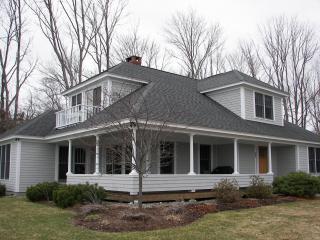 Breezeway Cottage