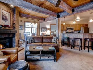 Lodge B104, Steamboat Springs