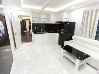 Snow Garden Hotel - Wonderland Suite 101, Ho Chi Minh City