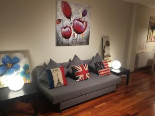 New Apartment  Fira 2 & Gran Via2, Barcelona