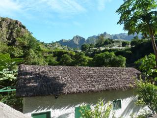 Petite maison dans la vallée de Paul, Ribeira Grande