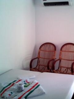 Rooms Beachsafari homestay