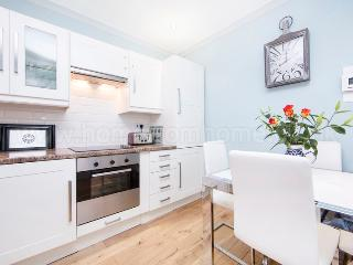 Beautifully decorated and comfortable one bedroom apartment just minutes from the river Thames