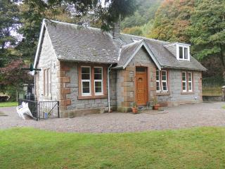 Kirkennan Lodge