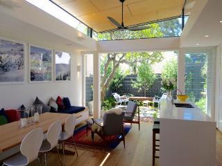 Designer Paddington Terrace