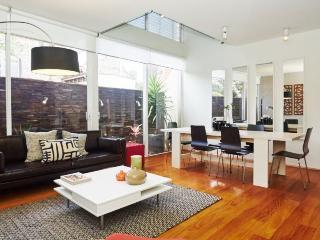Designer Terrace Living, Woollahra