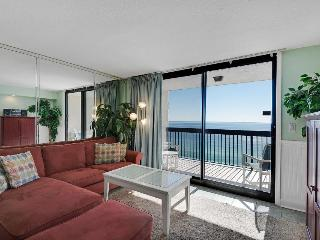 Modern ocean-front escape with resort amenities and upgrades, Destin