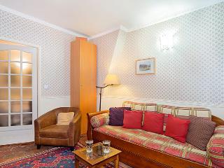 Les Halles Smaller One Bedroom, París
