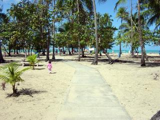 Luquillo Beach Solimar Beautiful and Relaxing!!