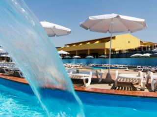 Residence Aquafantasy - free access to water park