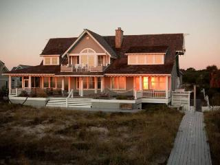 Coastal Beach House
