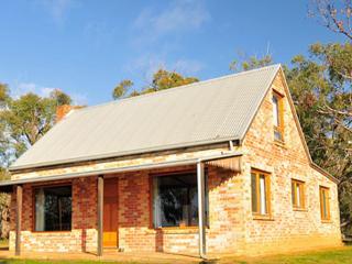 Redbrick Cottage