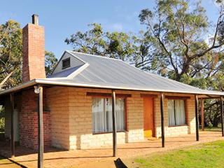 Mudbrick Cottage, Halls Gap