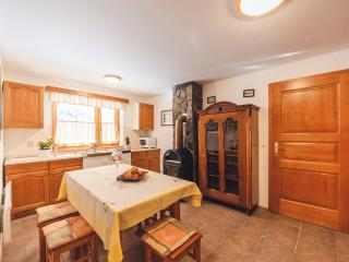 Pohorje Apartment 2 (4 persons), Zrece