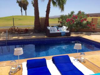 Villa Caprice, Breathtaking  Sea & Golf Course Vie