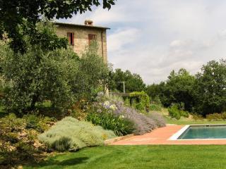 Villa La Casella, Cetona