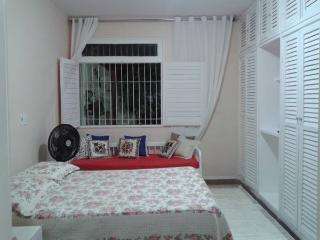 Suite  002 em Casa na Praia de Atalaia, Aracaju