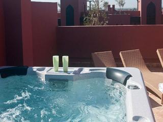 Host R 266 6/8 pers, Marrakech