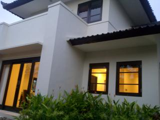 jimbran private villa