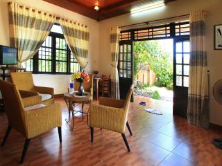 Garden House for family 2 bedrooms, Hoi An