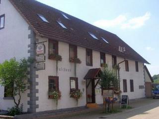 Guest Room in Sachsenheim (# 6081) ~ RA62633