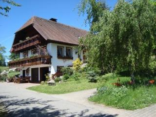 Vacation Apartment in Sankt Georgen im Schwarzwald (# 6159) ~ RA62931, Brigach