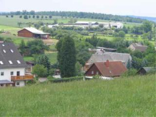 Vacation Home in Rabenau (# 1076) ~ RA62611