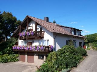 Vacation Apartment in Durbach (# 6092) ~ RA62643