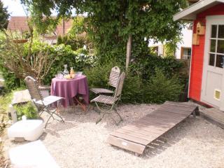 Vacation Apartment in Uhldingen-Mühlhofen (# 6196) ~ RA62971