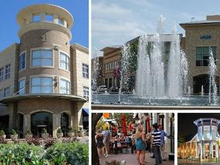 Urban living @Shops at legacy, Plano