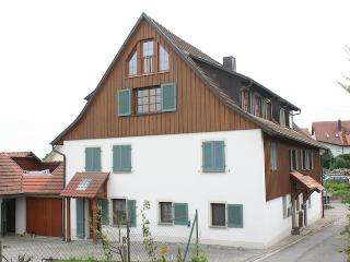 Vacation Apartment in Gaienhofen (# 6288) ~ RA63081