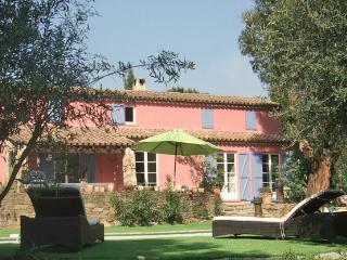 Villa quatre, Bormes-Les-Mimosas