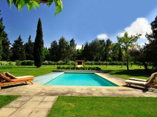 Villa Romantique, Saint-Rémy-de-Provence