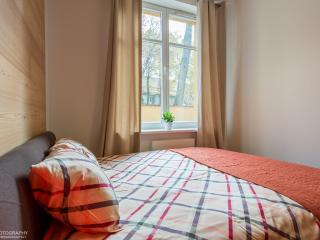Cozy & Modern Old Town Apartment, Vilnius