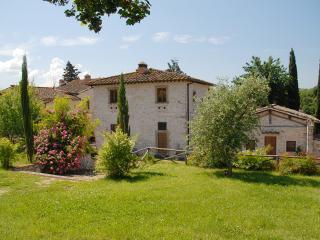 Agriturismo  Borgo Bottaia appartamento T4/5-1