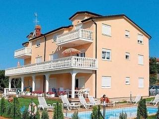 Villa Rosa***, Umag
