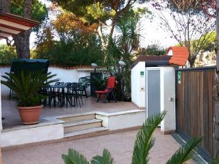 CORTE ALLA LUNA - Casa Vacanze, Terracina