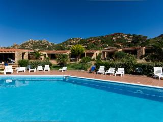 Le Baiette  - Two bedroom apartment for 6 people, Costa Paradiso