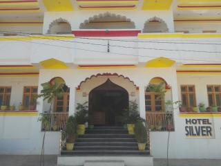 Hotel Silver Star Pushkar