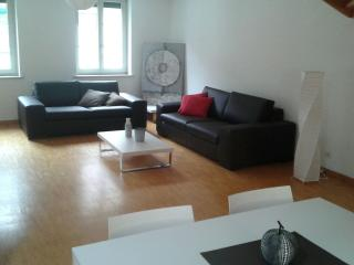 Exclusive apartment Jean de Marval