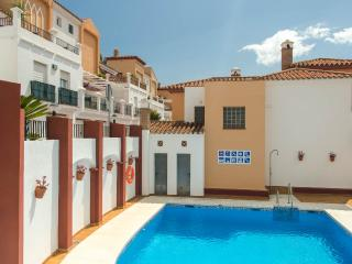 Spacious & cosy apartment near to Burriana beach -  Aljamar 5b Calle Lucena