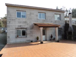 Casa de 5 habitaciones a 20 minutos de Santiago